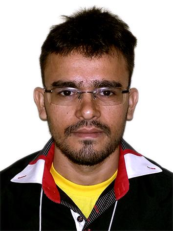 Antônio Joel Ramiro de Castro
