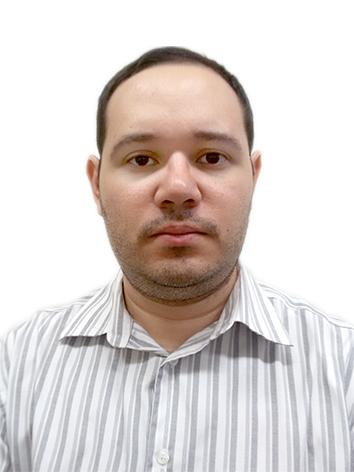 Luis Rodolfo Rebouças Coutinho