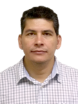 Marcos Antonio de Oliveira