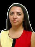 Evalda Rodrigues da Silva de Oliveira
