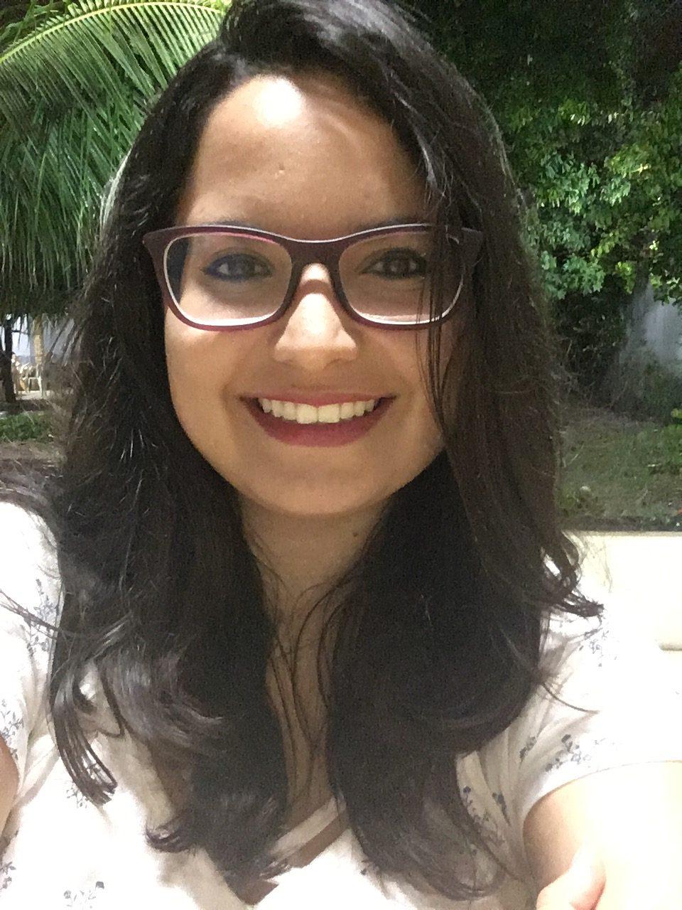 Ryanne de Oliveira Paz