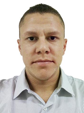 Venício Gleison Chaves de Oliveira