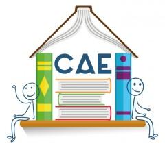 Logo CAE - Sem Texto