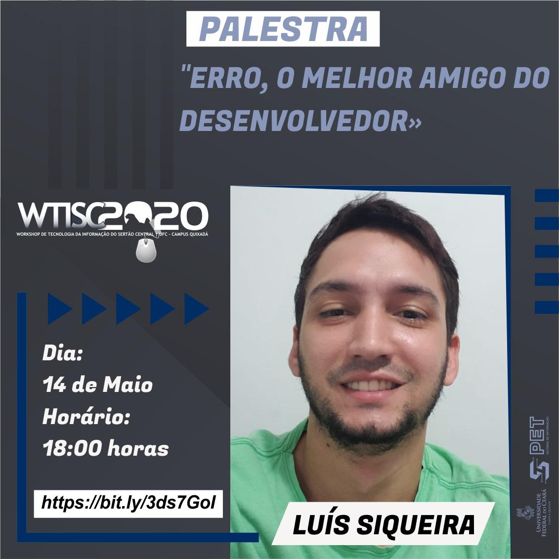 Palestra_Luis